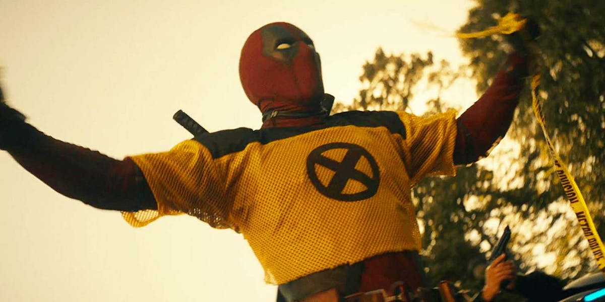 Deadpool 2 Stream Free