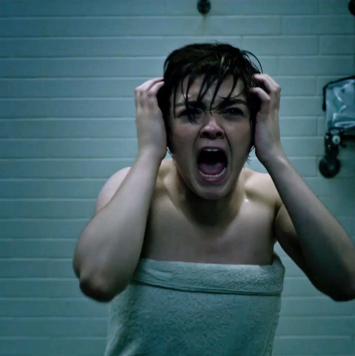 Surprise! 'New Mutants' is still on. A new trailer will release in January.
