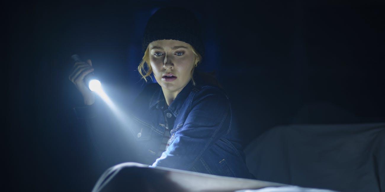 'Nancy Drew' Season 1, Episode 2