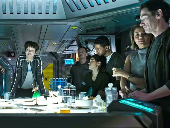 You Have to Watch the 'Alien: Covenant' Trailers Before Seeing It