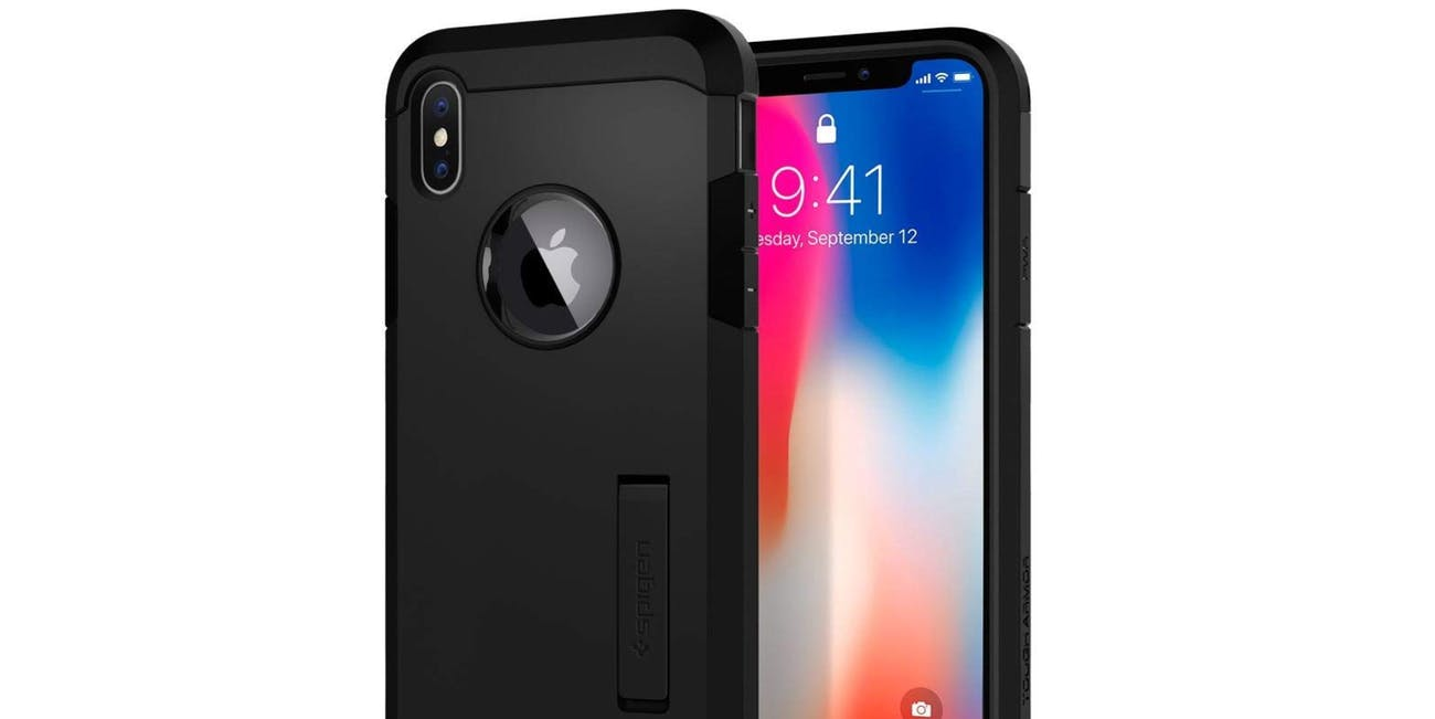 hot sale online 029e0 dd347 The Most Essential Accessories for the iPhone XR and iPhone XS | Inverse