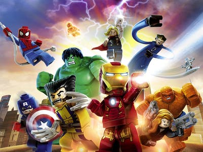 A Love Letter to Lego Games and Brand Synergy Crossovertainment