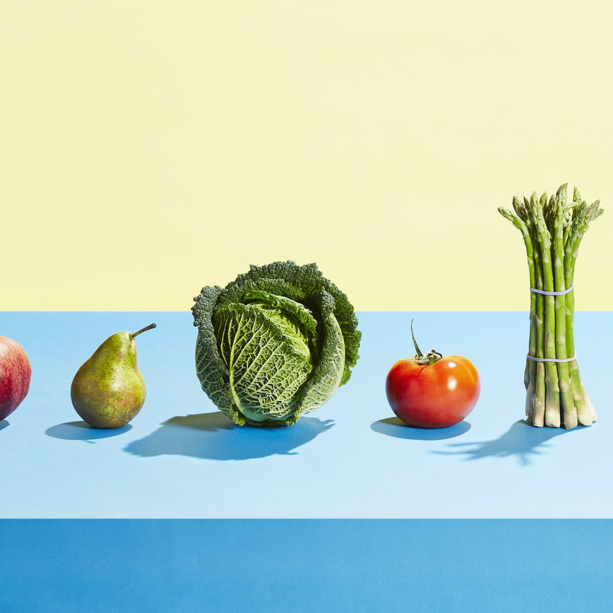 Way too many people can't afford a sustainable diet