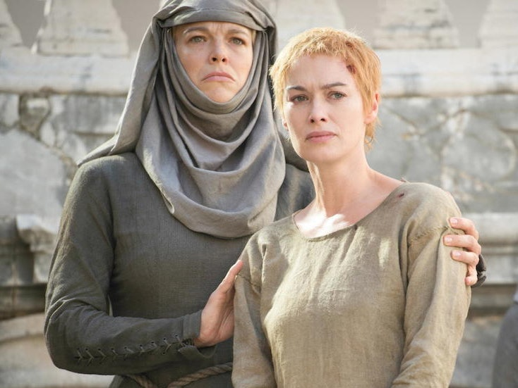 'Game of Thrones' Is Too Big to Fail, Doesn't Care About You