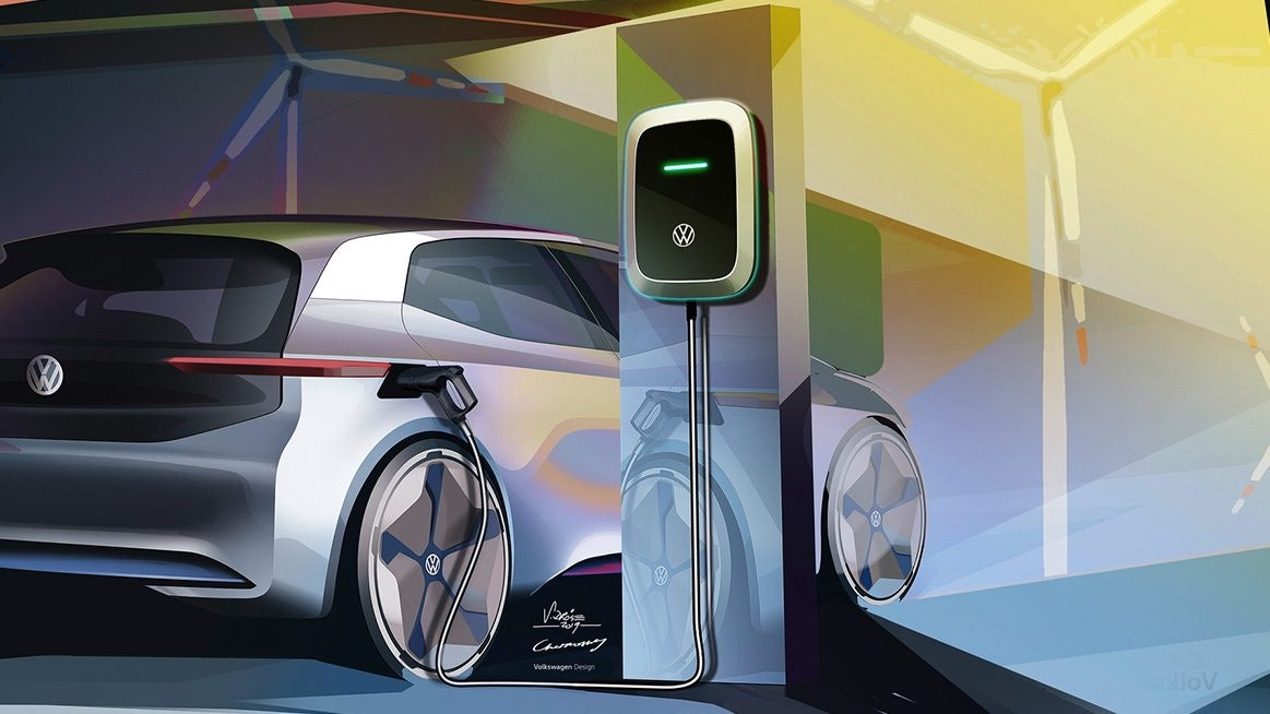 How Volkswagen Plans to Make Electric Cars More Eco-Friendly Than Ever