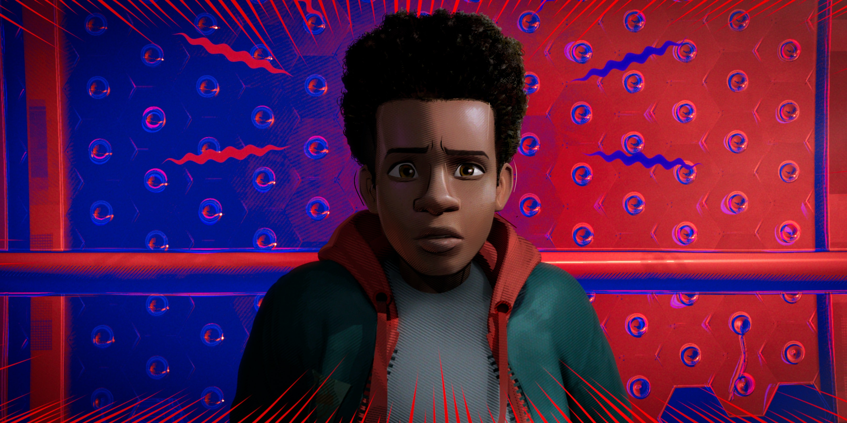 """Creating 'Spider-Verse's Miles Morales Was """"Scary,"""" Original Writer Says"""