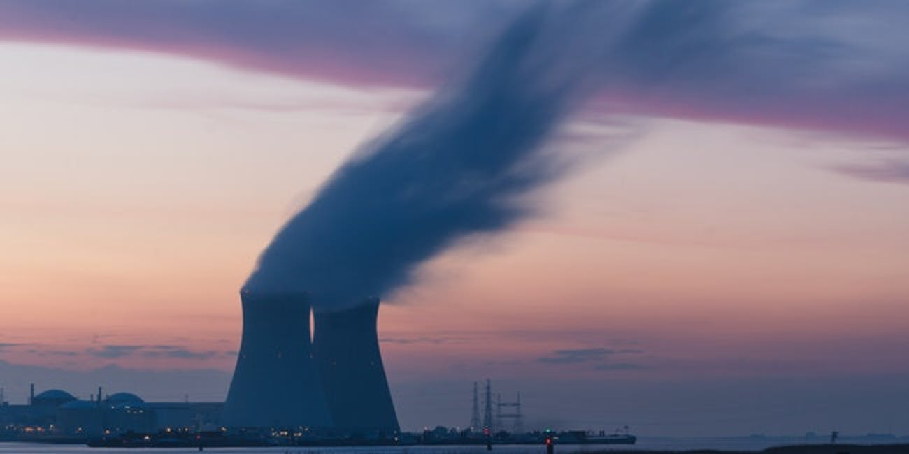 Inverse Daily: Mysterious Radioactive Cloud Over Europe Traced to Source