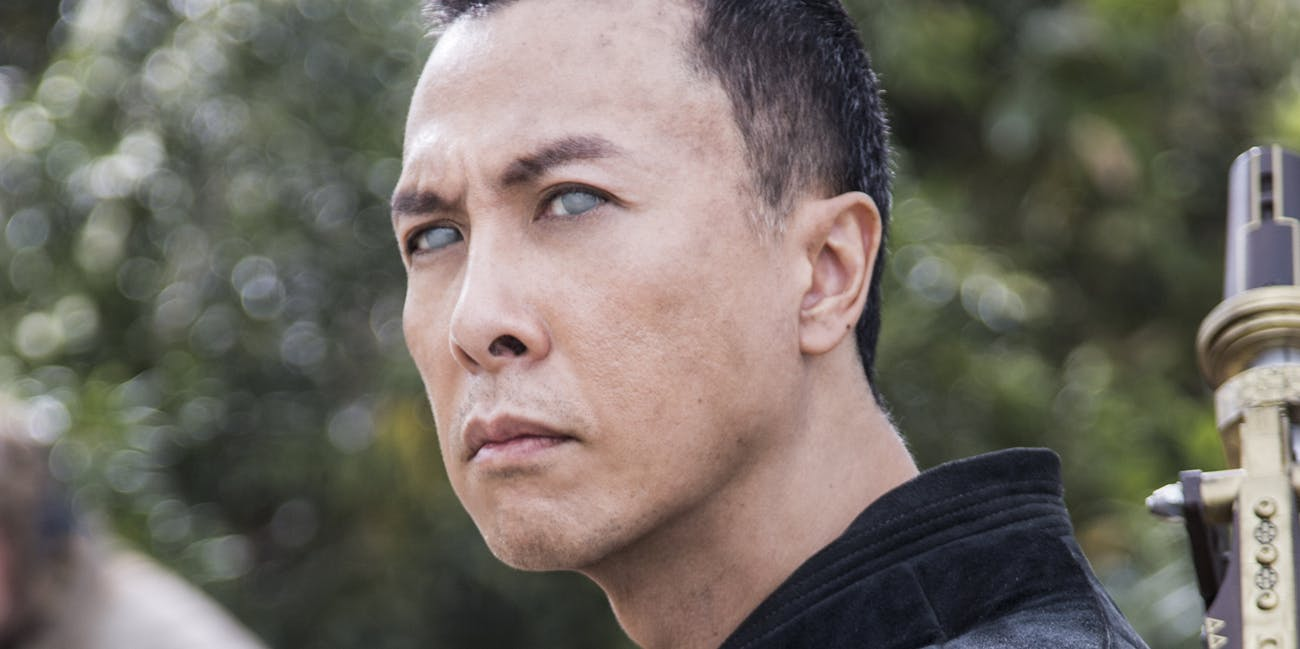 Donnie Yen Rogue One