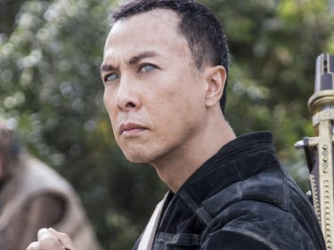 6 Donnie Yen Movies to See After 'Rogue One'