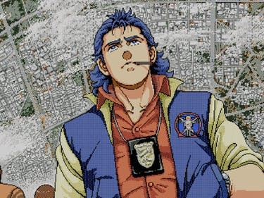 Hideo Kojima's Uncut 'Policenauts' Is Finally Available In English
