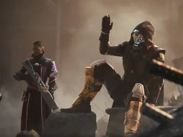 'Destiny 2' Brings the War to the Homefront in First Trailer