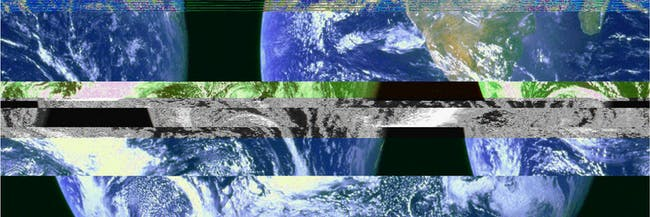 A flatter earth