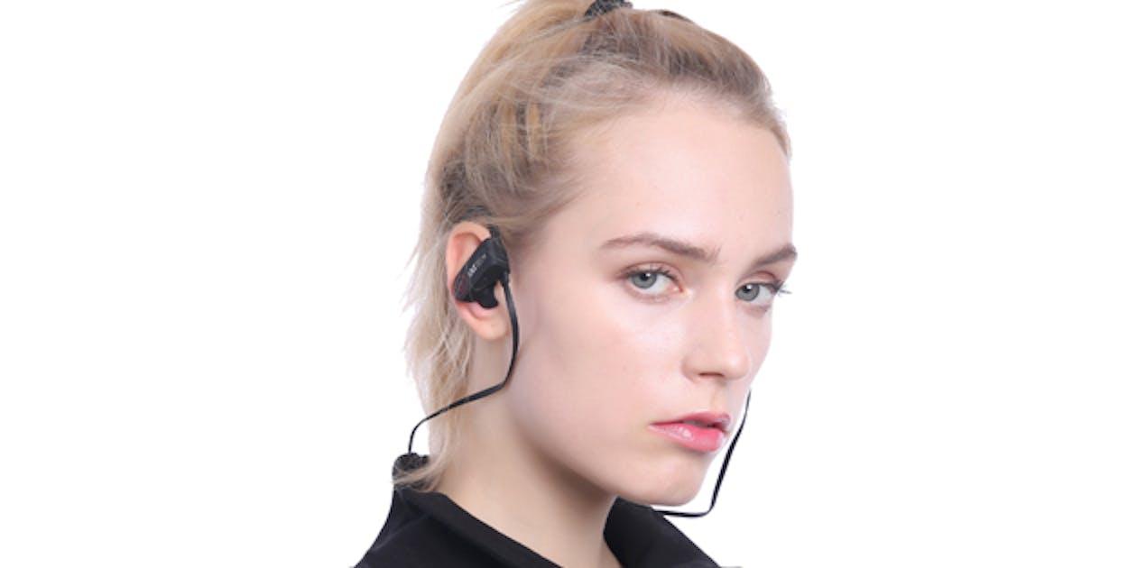 Jinx Bluetooth Earphones