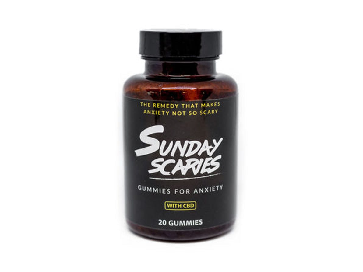 The CBD Gummies Help You Fight the Sunday Scaries | Inverse
