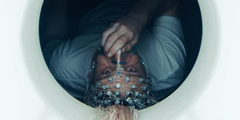 the discovery the oa afterlife near death experience science netflix jason segal