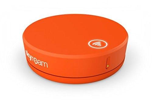 Skyroam Solis Mobile Wi-Fi Hotspot and Power Bank