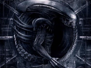 'Alien: Covenant' Image References 1979 Film With Chilling Quote