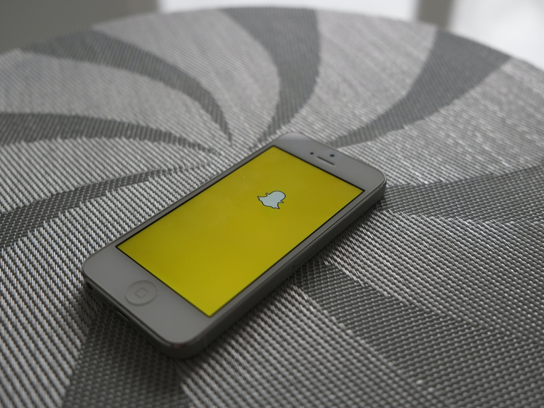 Snapchat Owns Users' Images Everywhere and Forever