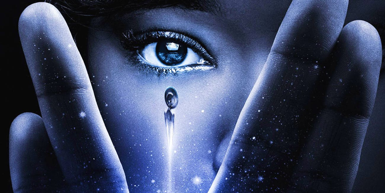 'Star Trek: Discovery'.