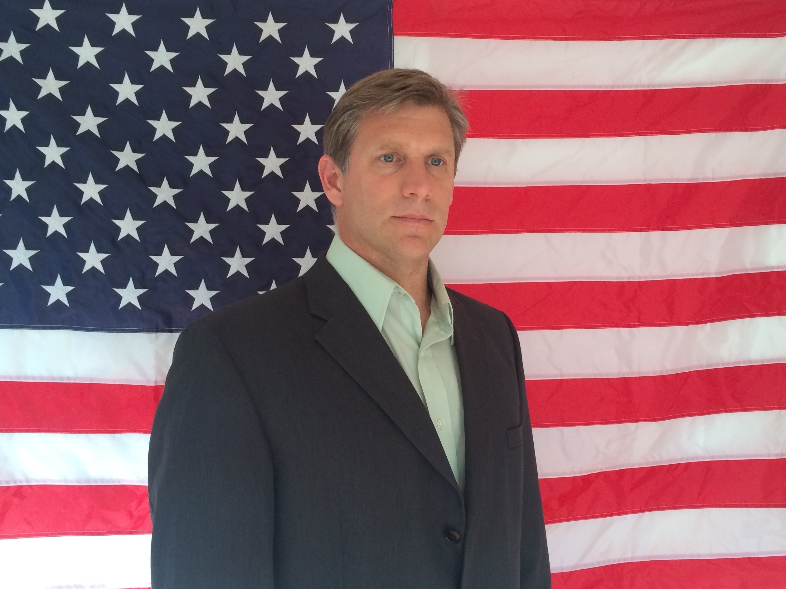 Transhumanist Zoltan Istvan 'Can't Wait' to Cut Off His Arm