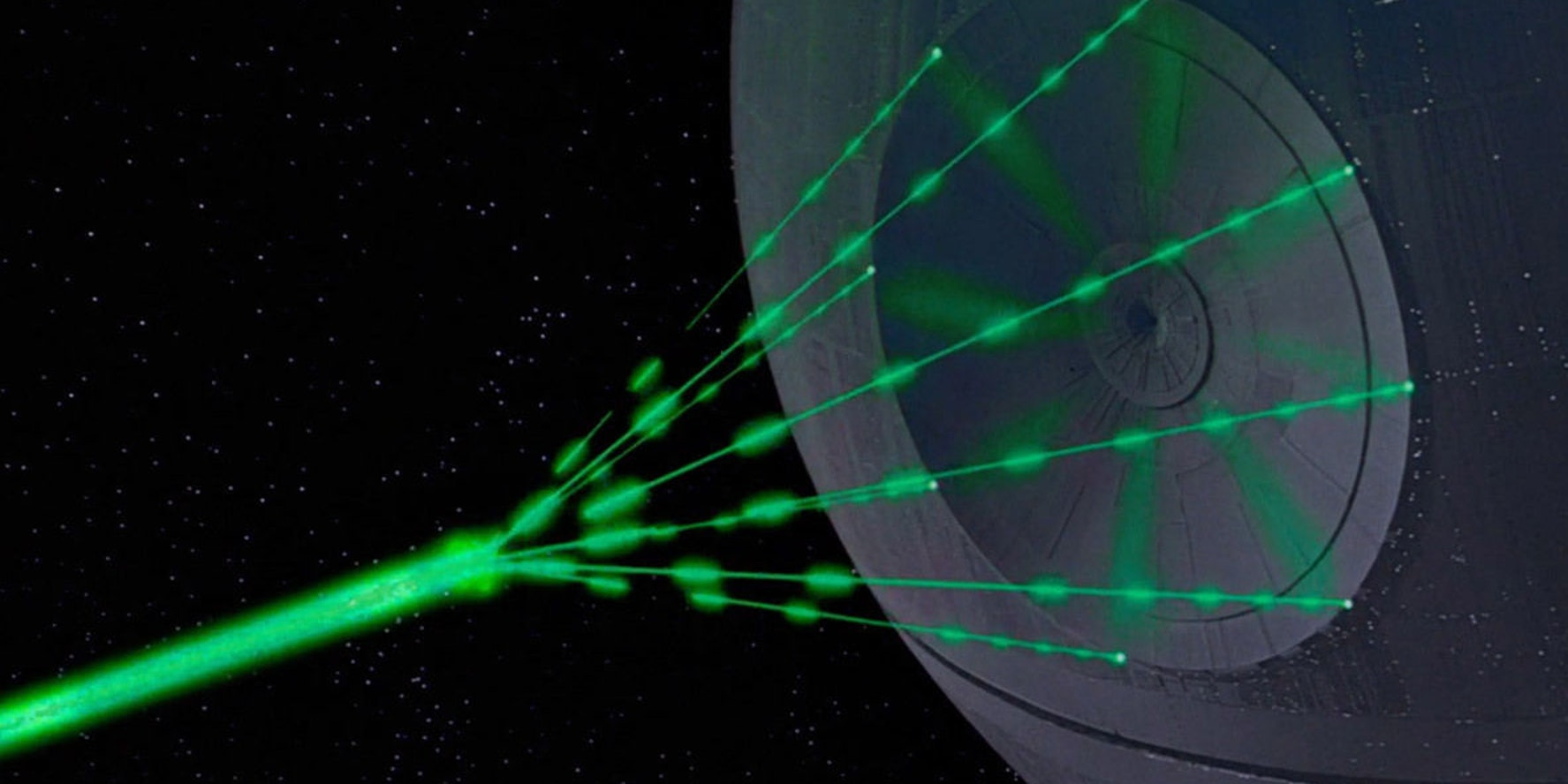 How Much Power Would the Death Star Need to Blow up the Earth?