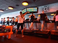 orange theory heart rate epoc