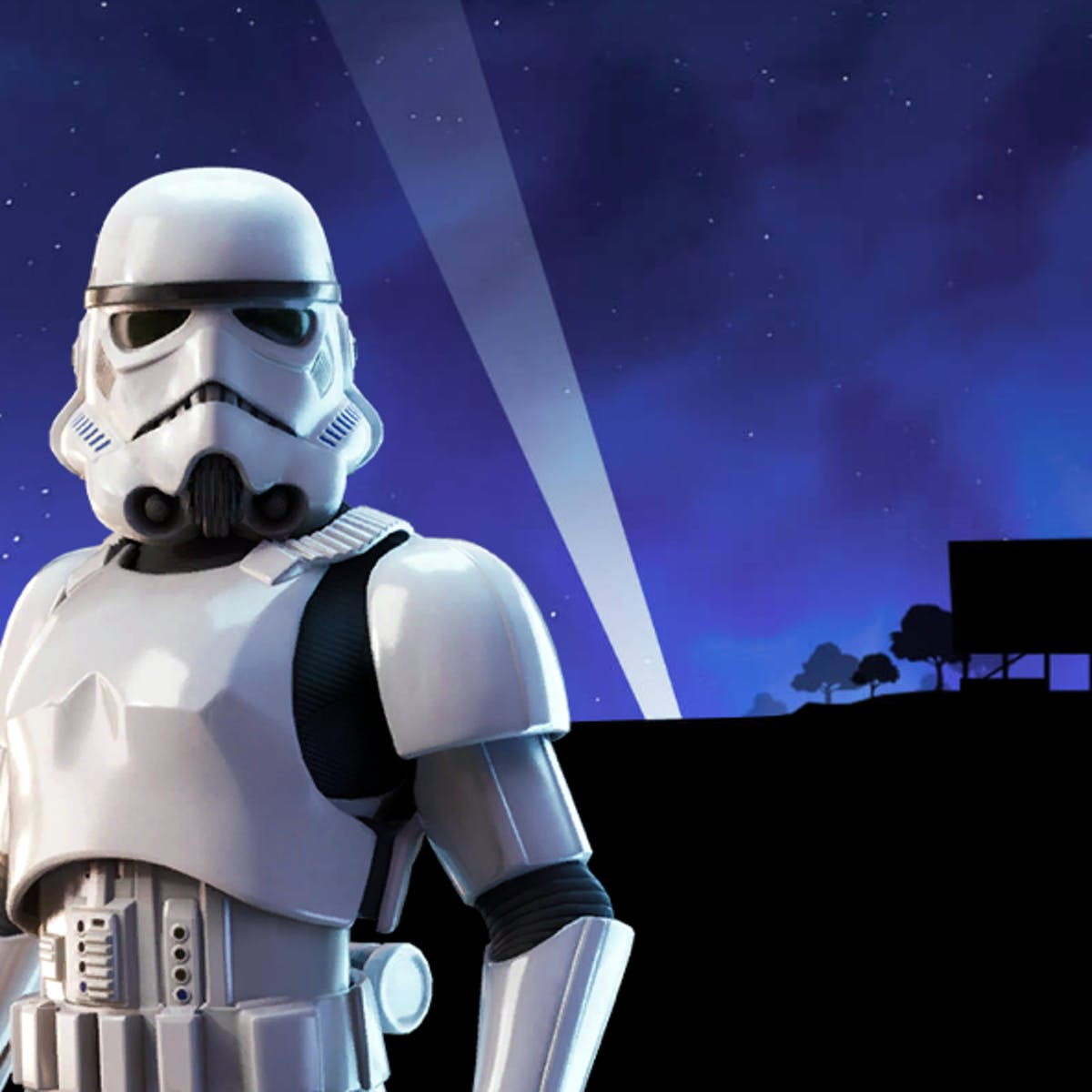 'Fortnite' Star Wars event could be teasing an epic new in-game challenge