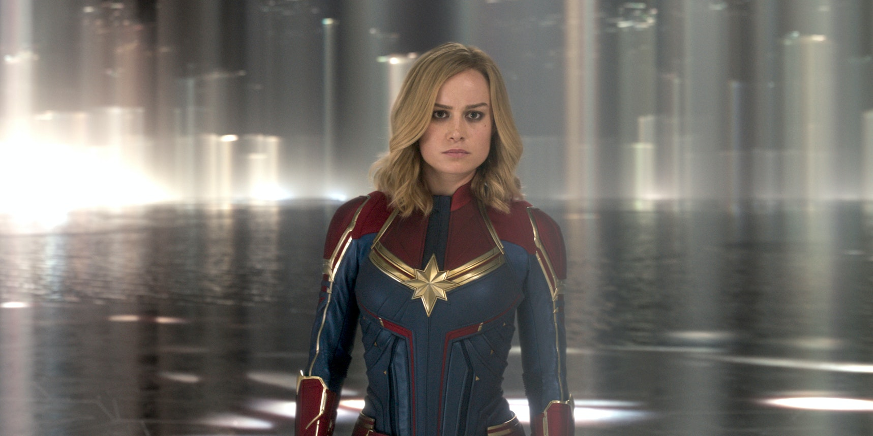 Why Carol Danvers Doesn't Age Between 'Captain Marvel' and 'Endgame'
