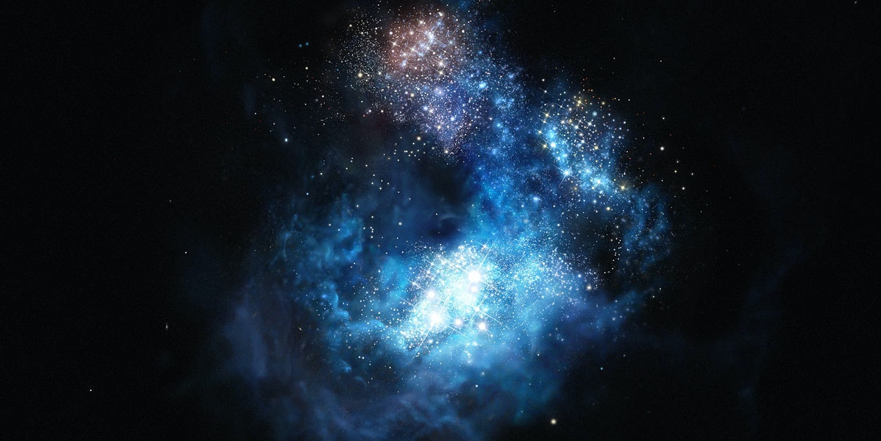 Physicists Apply Brakes to Accelerating Expansion of the Universe