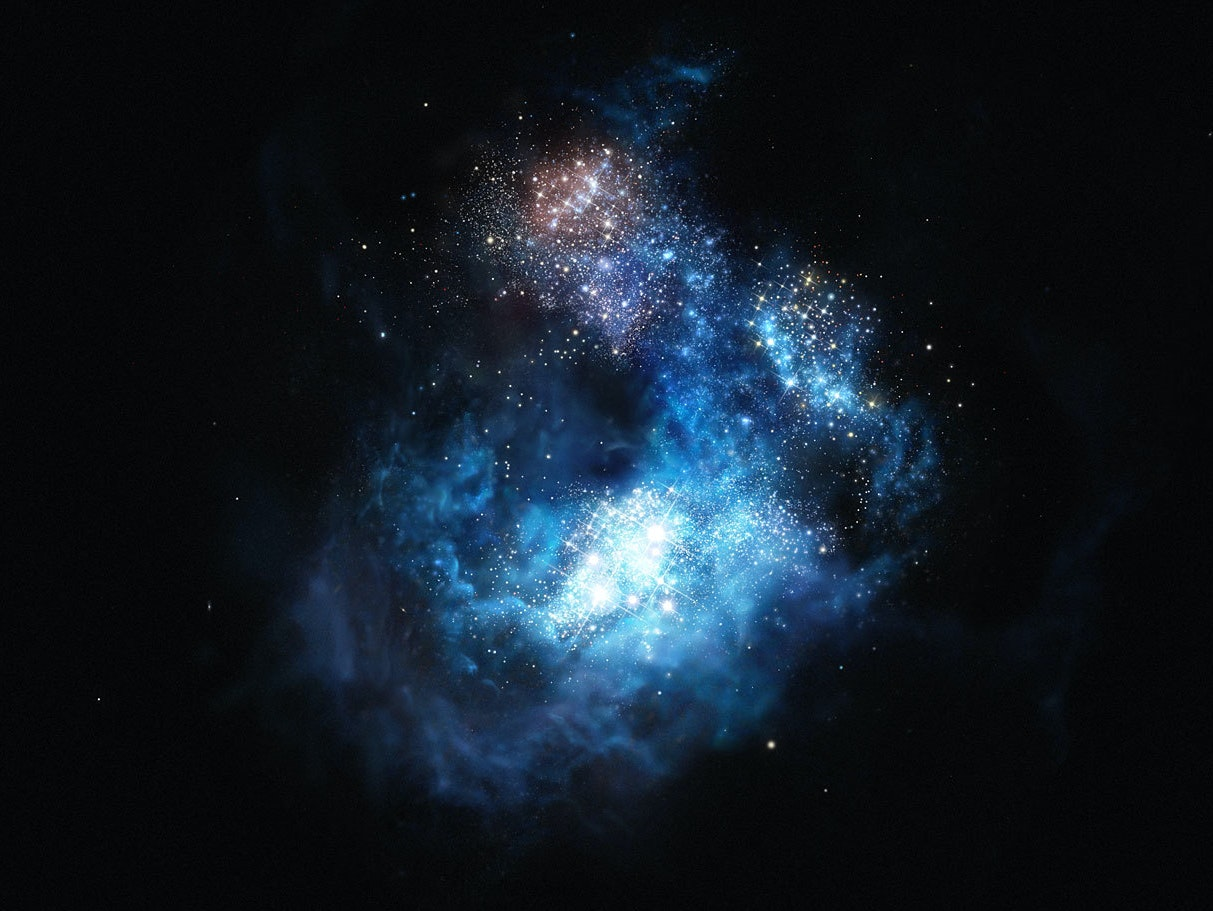 Cosmos Redshift 7