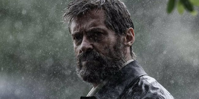 Scene from Fox's 'Logan'
