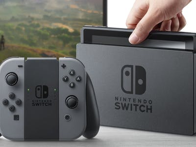 Who Is the Nintendo Switch For?