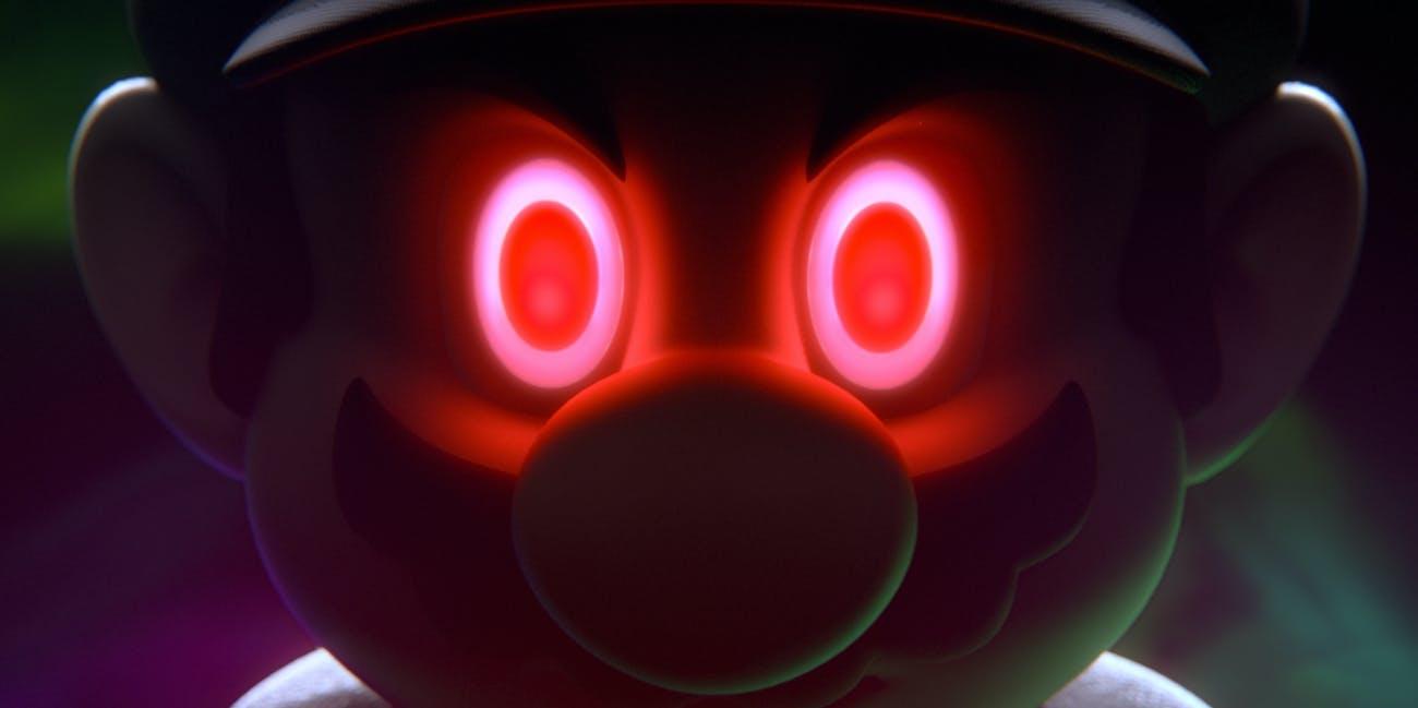 Nintendo Super Smash Bros Ultimate Fighter Ballot