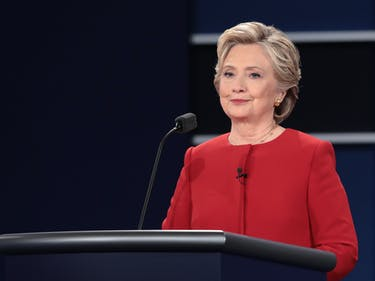 Hillary Clinton Slyly Reminded America of the Stuxnet Attack