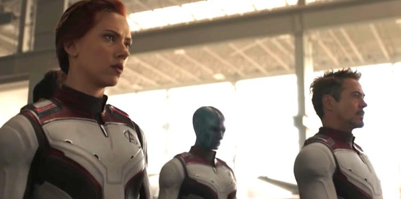 avengers endgame spoilers leaked footage reddit twitter youtube