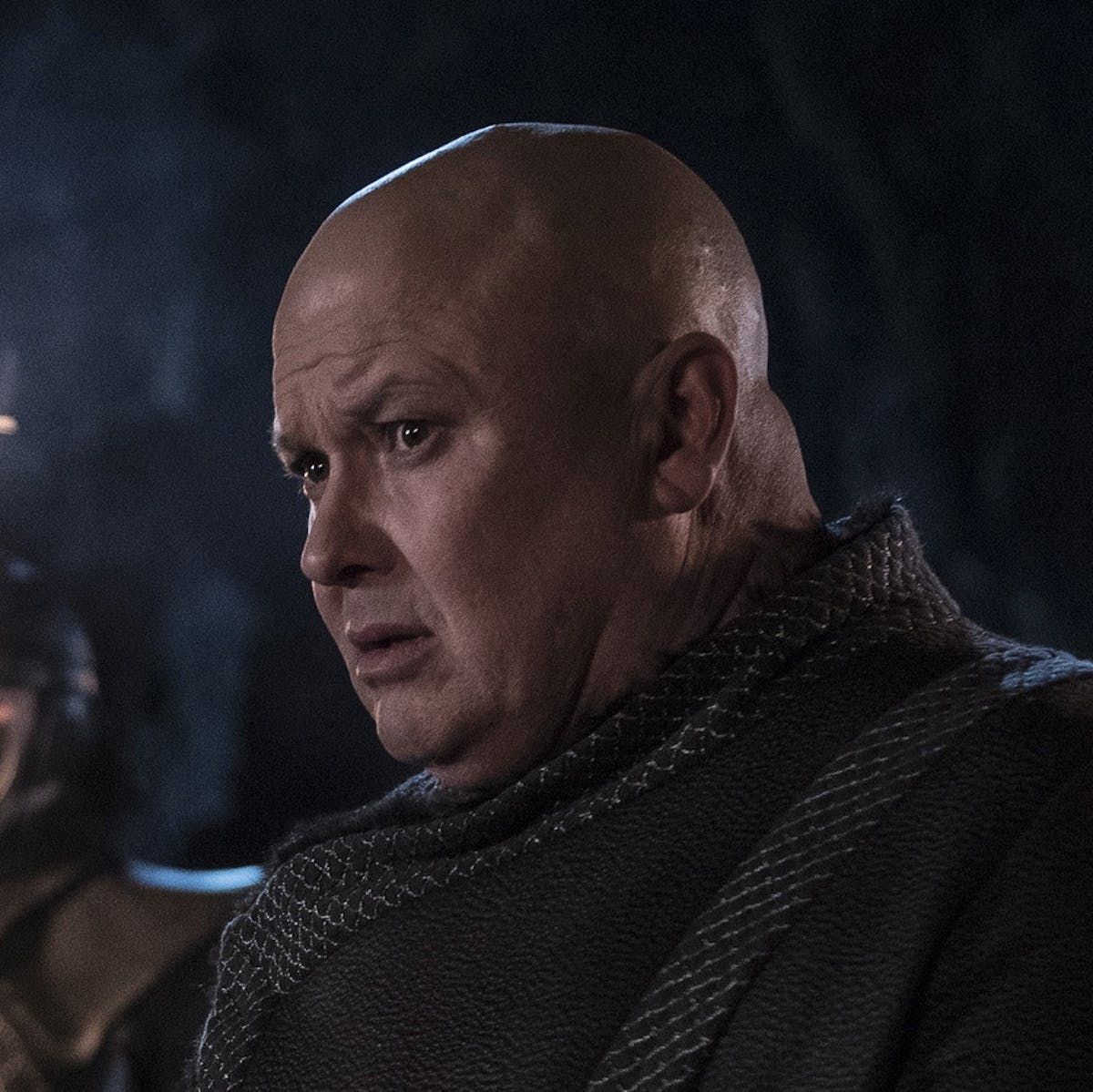 'Game of Thrones: Last Watch' Documentary: Watch Varys React to His Death