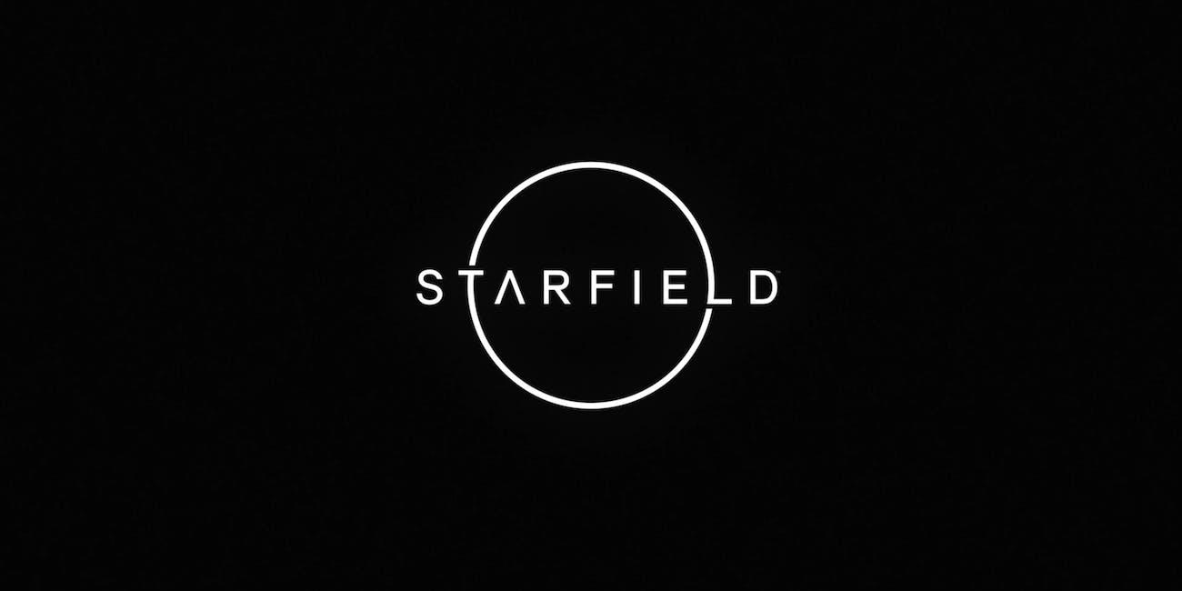 'Starfield' E3 2018 teaser