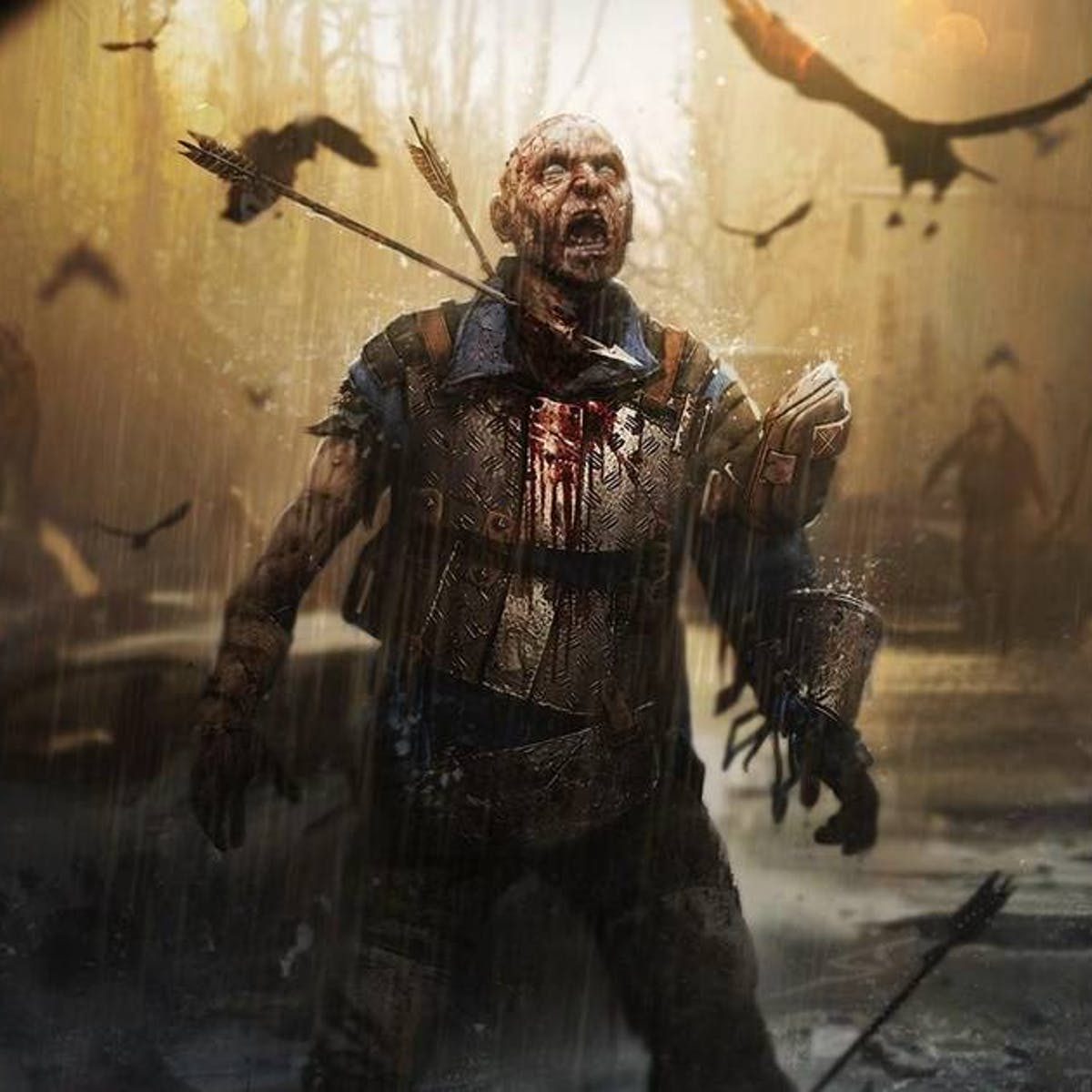 Dying Light 2: Release Date, Trailer & Plot for the Undead Parkour Thriller