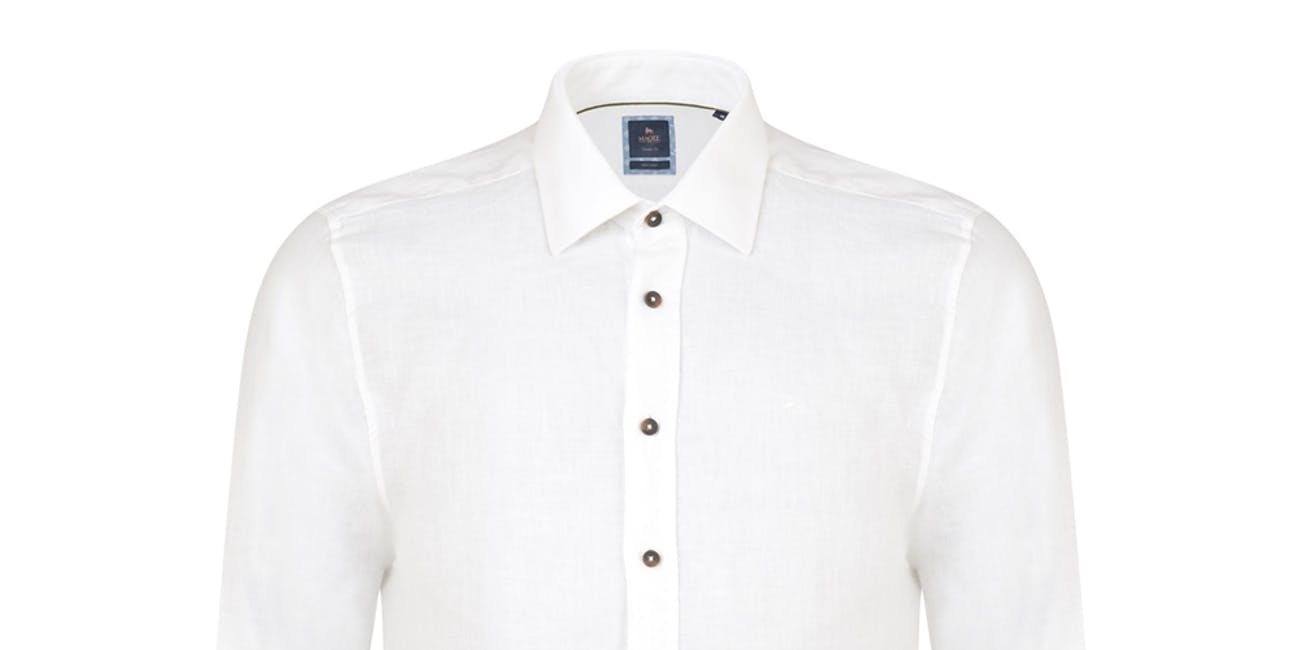 This Irish-Made Linen Shirt Is the Best Investment You'll Make All Summer