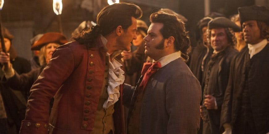 'Beauty and the Beast' Malaysia Ban Is Just the Latest Foreign Censorship