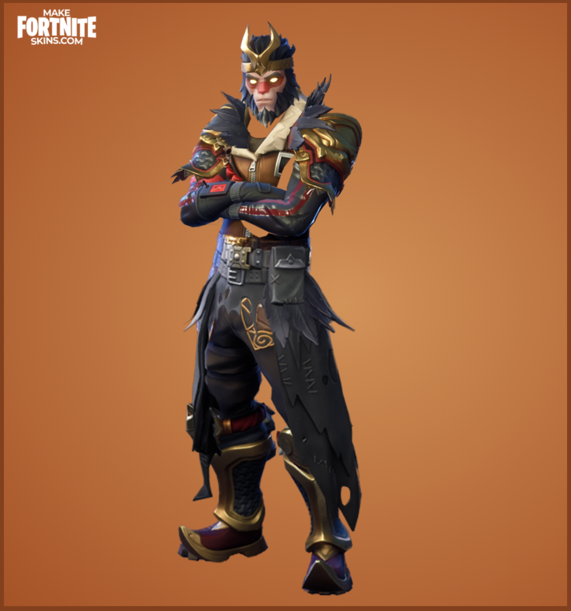 Fortnite Skin Creator How To Make Your Own For Fun Inverse