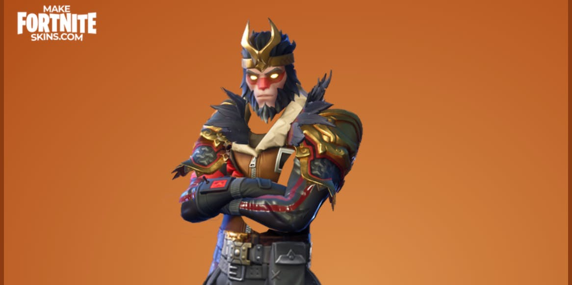 'Fortnite' Skin Creator: How to Make Your Own for Fun ...