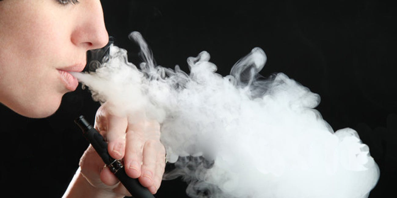 if you think vaping will help you quit smoking, scientists have bad
