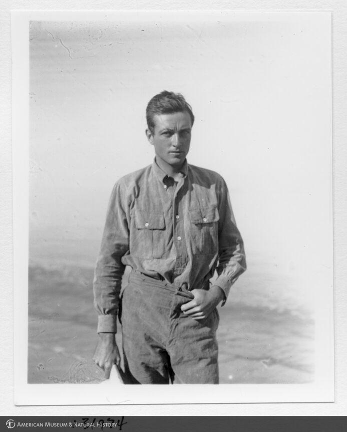 William Douglas Burden