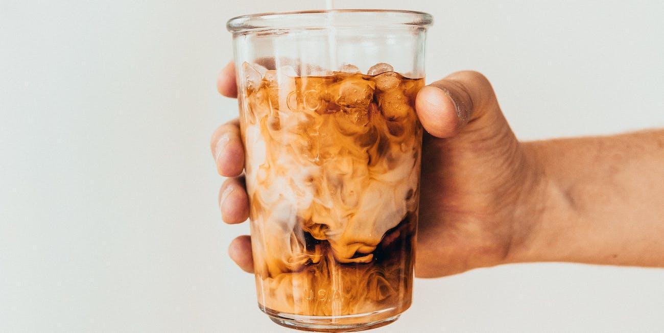 ice coffee, coffee
