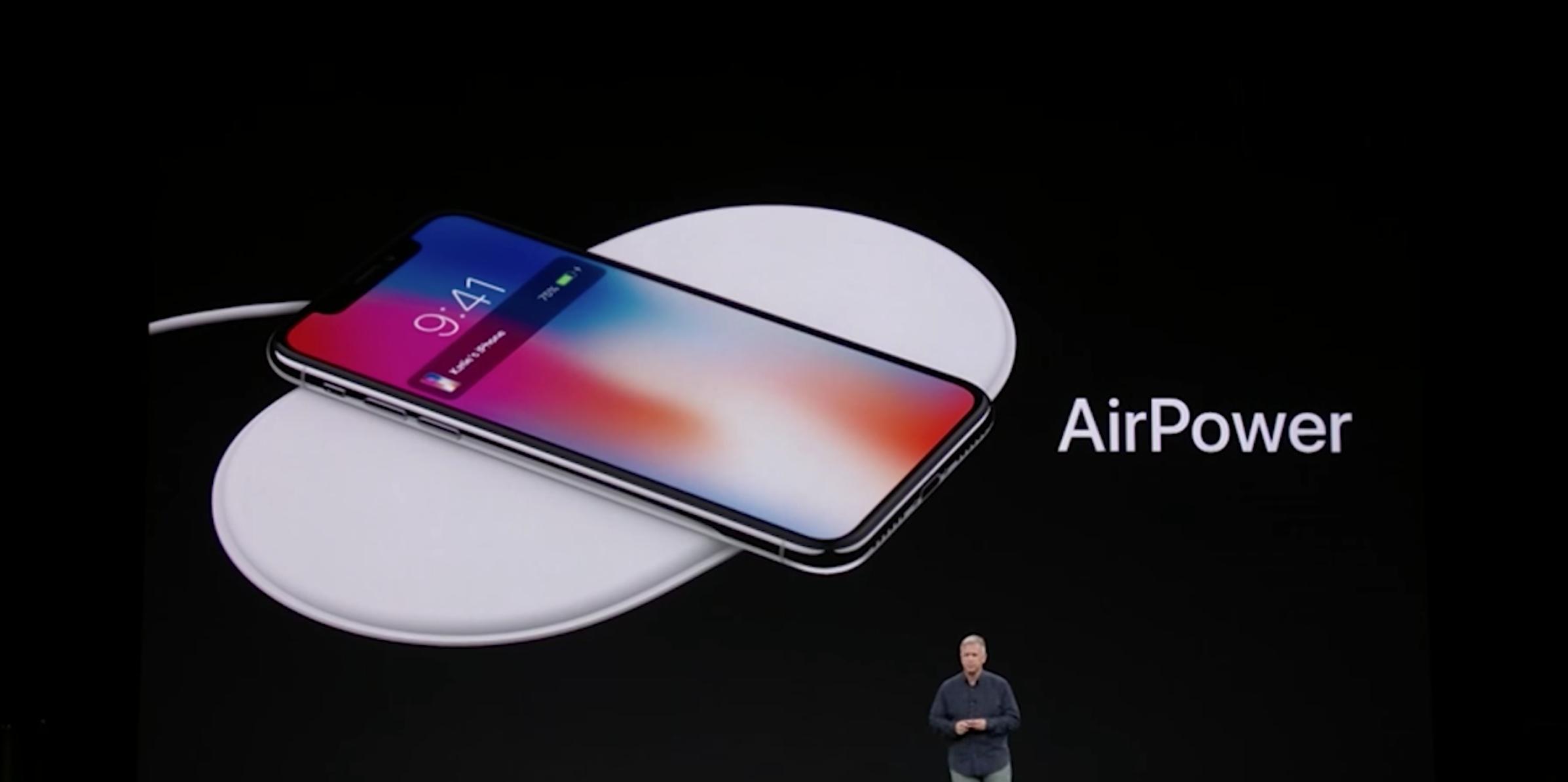 iPhone X 2018 le câble adaptateur lightning jack non fourni