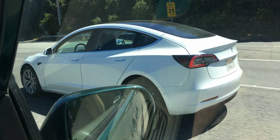 Tesla earnings date in Perth