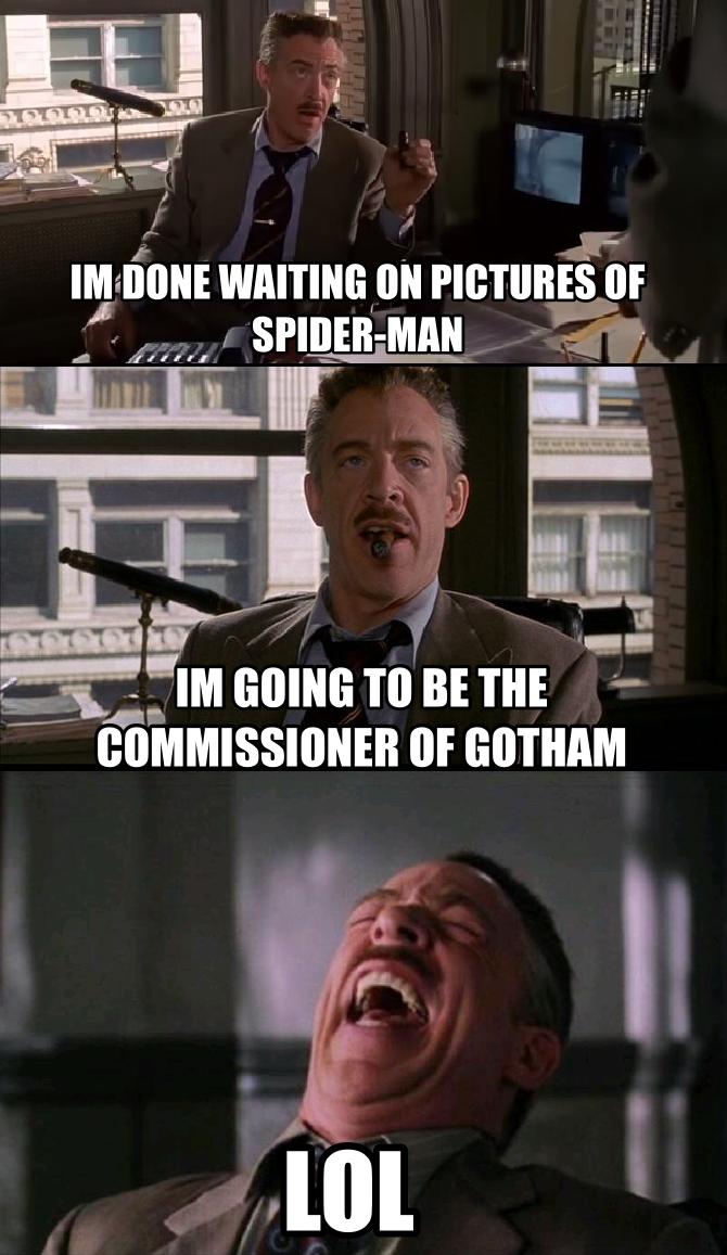 30 of the most hilarious dc comics memes inverse