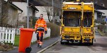 Autonomous Dump Trucks are Trundling Onto Your Street Soon