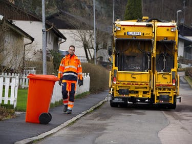 Autonomous Dump Trucks are Trundling Onto Your Street Soon